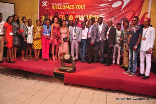 Think Oyo 30 Under 30 Awards - BellaNaija - January2014107