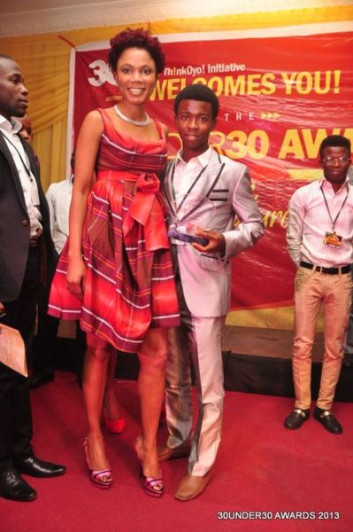 Think Oyo 30 Under 30 Awards - BellaNaija - January2014109