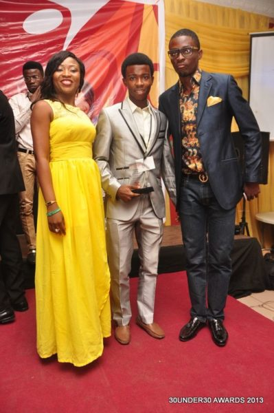 Think Oyo 30 Under 30 Awards - BellaNaija - January2014110