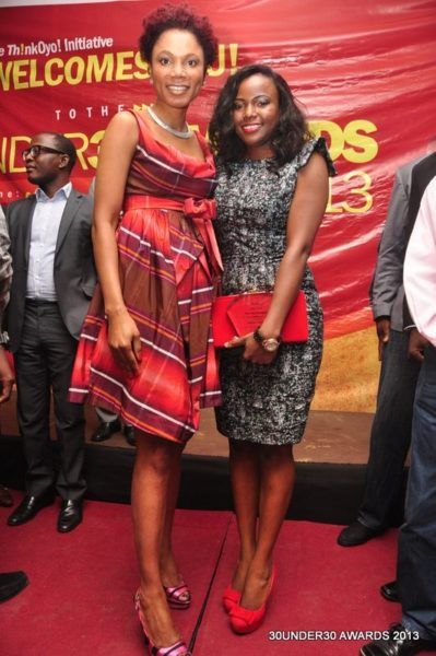 Think Oyo 30 Under 30 Awards - BellaNaija - January2014111