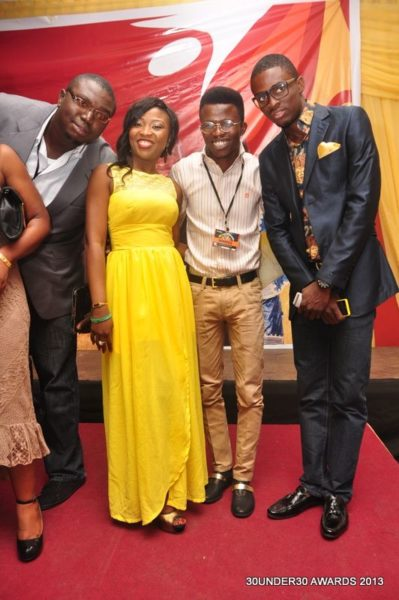 Think Oyo 30 Under 30 Awards - BellaNaija - January2014112