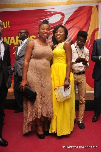 Think Oyo 30 Under 30 Awards - BellaNaija - January2014113