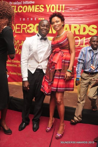Think Oyo 30 Under 30 Awards - BellaNaija - January2014116