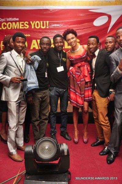 Think Oyo 30 Under 30 Awards - BellaNaija - January2014118