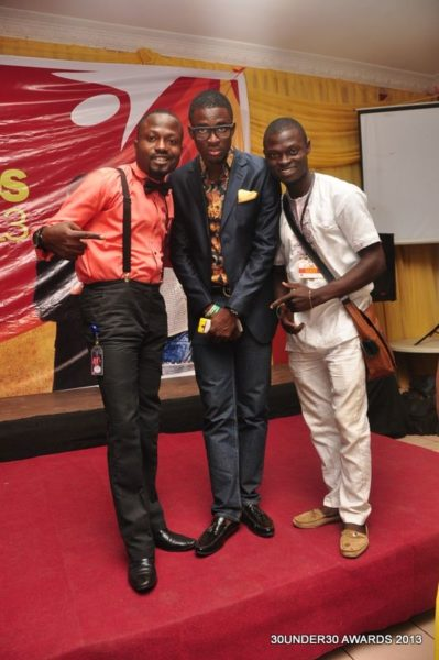 Think Oyo 30 Under 30 Awards - BellaNaija - January2014120