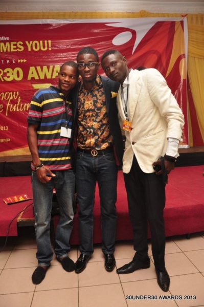 Think Oyo 30 Under 30 Awards - BellaNaija - January2014121
