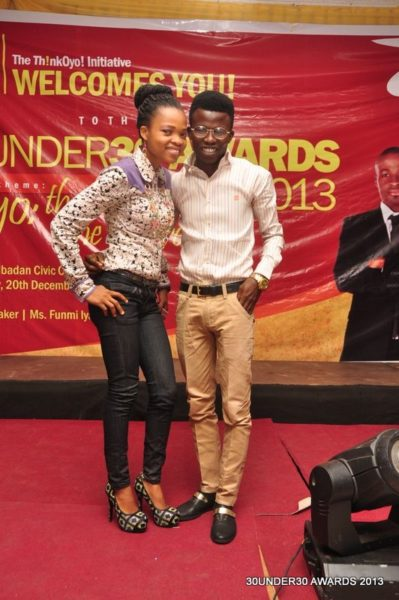 Think Oyo 30 Under 30 Awards - BellaNaija - January2014123