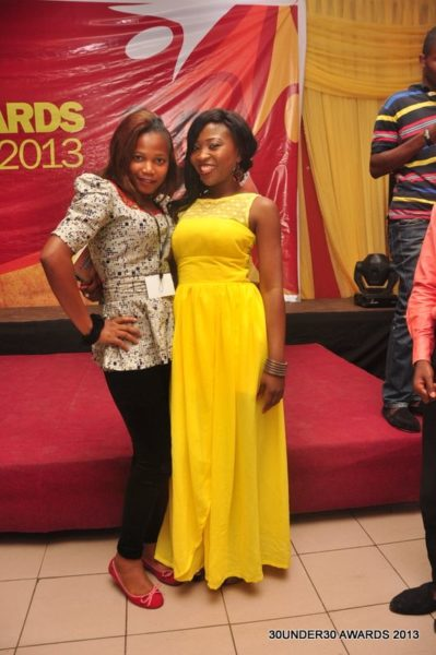 Think Oyo 30 Under 30 Awards - BellaNaija - January2014124
