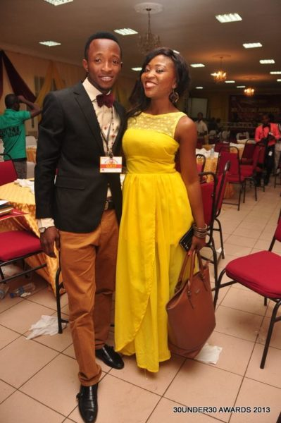 Think Oyo 30 Under 30 Awards - BellaNaija - January2014129