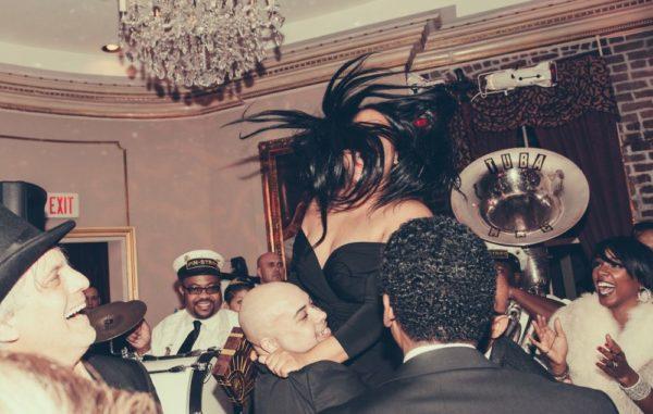 Tina Knowles' 60th Birthday Party - January 2014 - BellaNaija - 025