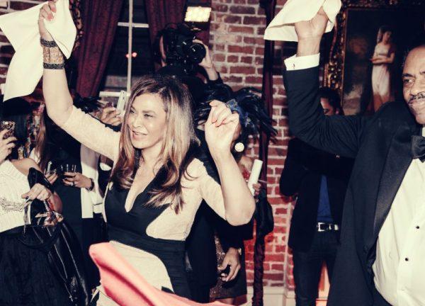 Tina Knowles' 60th Birthday Party - January 2014 - BellaNaija - 027
