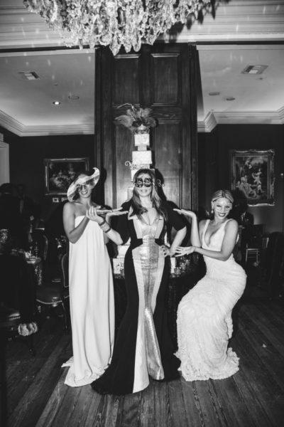 Tina Knowles' 60th Birthday Party - January 2014 - BellaNaija - 046