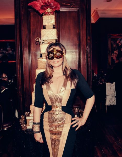 Tina Knowles' 60th Birthday Party - January 2014 - BellaNaija - 052