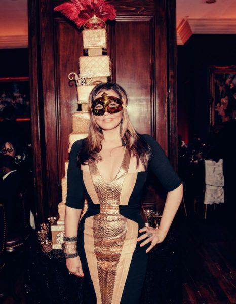 Tina Knowles' 60th Birthday Party - January 2014 - BellaNaija - 052