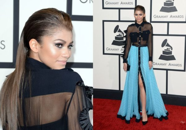 Top 10 Hairstyles from Grammys 2014 - BellaNaija - January 2014009