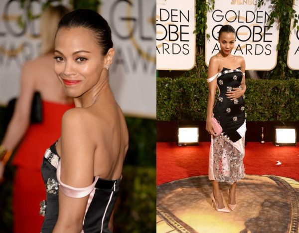 Top favourite Beauty looks from 2014 Golden Globes - BellaNaija - January 2014007