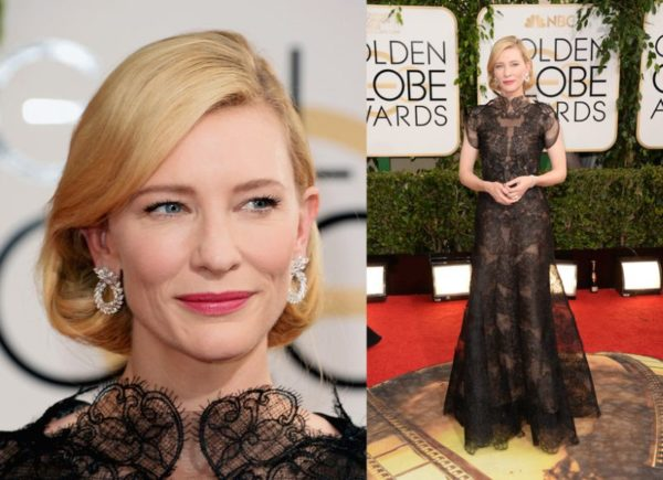 Top favourite Beauty looks from 2014 Golden Globes - BellaNaija - January 2014009
