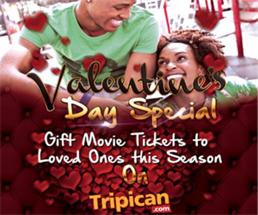 Tripican presenst  Movies This Week - Bellanaija - January 2014008