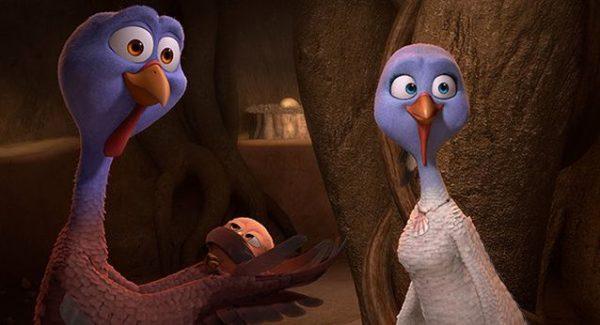 Tripican.com Movie feature Free Birds - Bellanaija - January 2014006