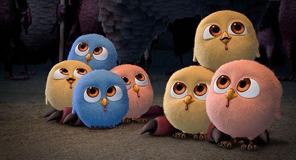 Tripican.com Movie feature Free Birds - Bellanaija - January 2014008