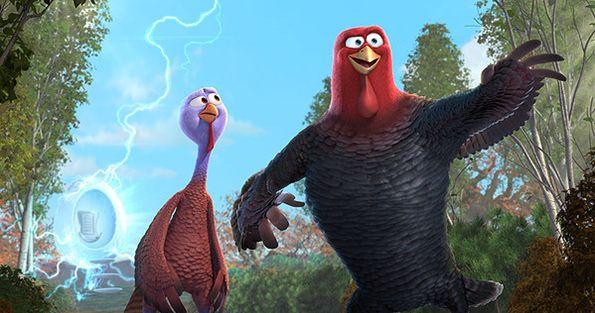 Tripican.com Movie feature Free Birds - Bellanaija - January 2014009
