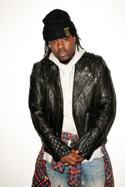 Wale - January 2014 - BellaNaija