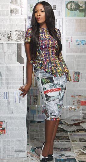 Zen Magazine Top 10 African Women of 2013 - BellaNaija - January2014004