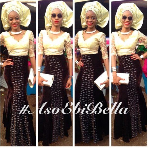 asoebi style, aso ebi, asoebibella,@attitude_v