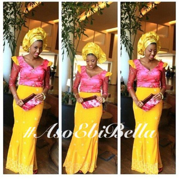 asoebi style, aso ebi, asoebibella,@makeupbysaydat