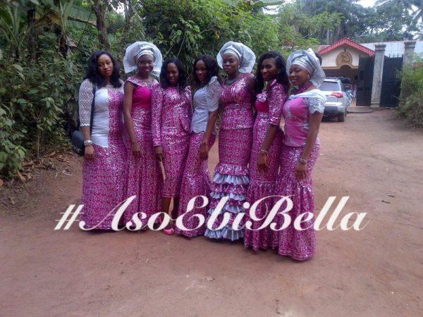 asoebi style, aso ebi, asoebibella,Chimdi