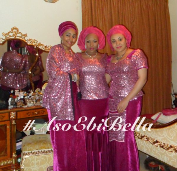 asoebi style, aso ebi, asoebibella,Fatima