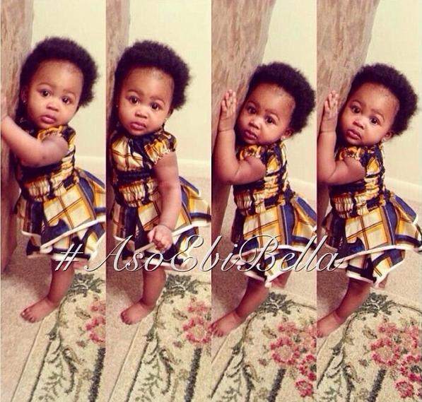 #asoebibella baby