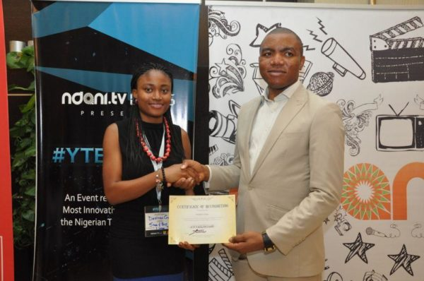 10YTech100  Most Innovative In The Nigerian Tech Space - BellaNaija - February - 2014 010