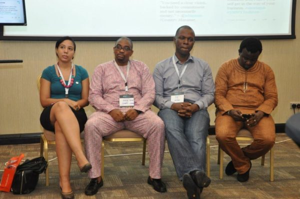 12YTech100  Most Innovative In The Nigerian Tech Space - BellaNaija - February - 2014 012