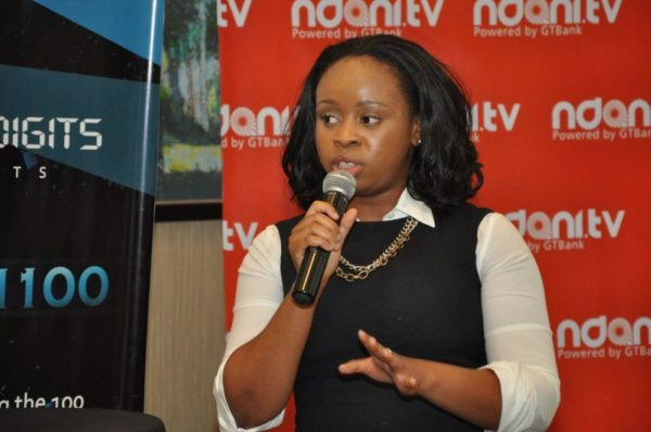 13YTech100  Most Innovative In The Nigerian Tech Space - BellaNaija - February - 2014 013