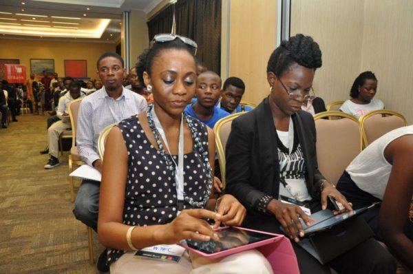 15YTech100  Most Innovative In The Nigerian Tech Space - BellaNaija - February - 2014 015