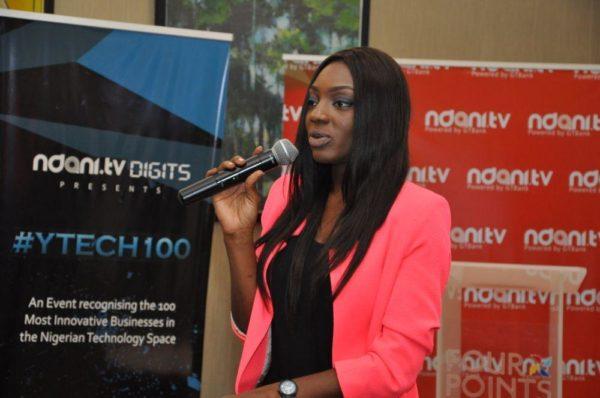 16YTech100  Most Innovative In The Nigerian Tech Space - BellaNaija - February - 2014 016