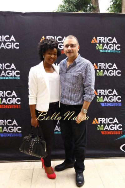 2014 AMVCA Nominees Brunch in Lagos- February 2014 - BellaNaija - 044