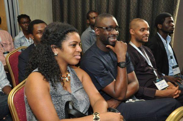 5YTech100  Most Innovative In The Nigerian Tech Space - BellaNaija - February - 2014 005