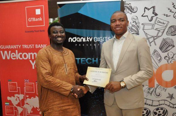 8YTech100  Most Innovative In The Nigerian Tech Space - BellaNaija - February - 2014 008