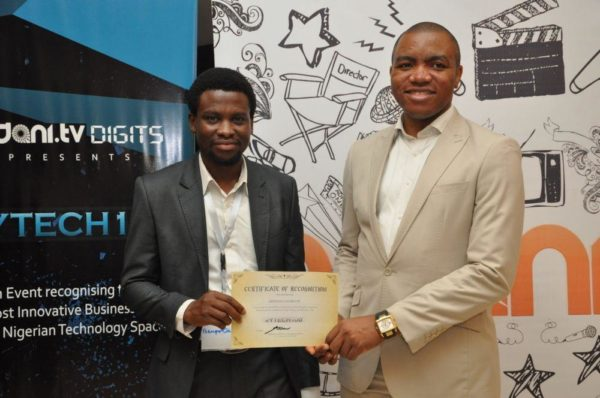 9YTech100  Most Innovative In The Nigerian Tech Space - BellaNaija - February - 2014 009