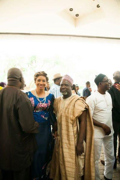AGN visits President Jonathan at the State House, Abuja - February 2014 - BellaNaija - 042