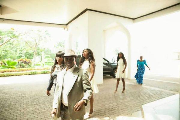 AGN visits President Jonathan at the State House, Abuja - February 2014 - BellaNaija - 043