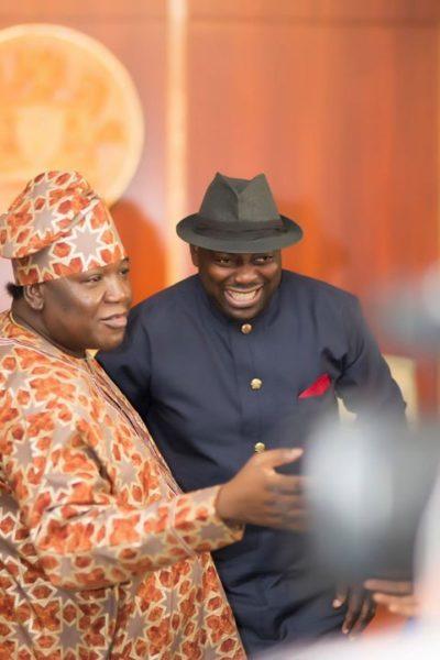AGN visits President Jonathan at the State House, Abuja - February 2014 - BellaNaija - 071