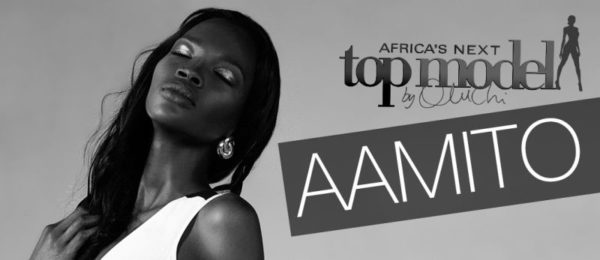 Aamito for ANTM Season 1 - BellaNaija - February 2014003