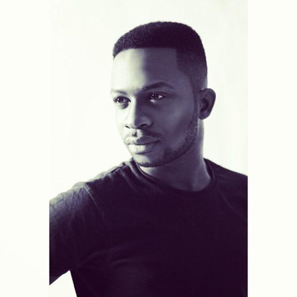 Adebayo Oke-Lawal for LVMH Prize - BellaNaija - February 2014