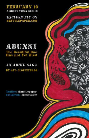 Adunni-poster
