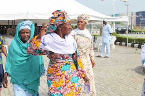 Aliko Dangote in Ibeju Lekki, Lagos - February 2014 - BellaNaija - 031