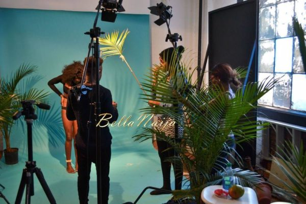 Andrea Iyamah 2014 Swimwear Behind the Scenes - BellaNaija - February2014004_001