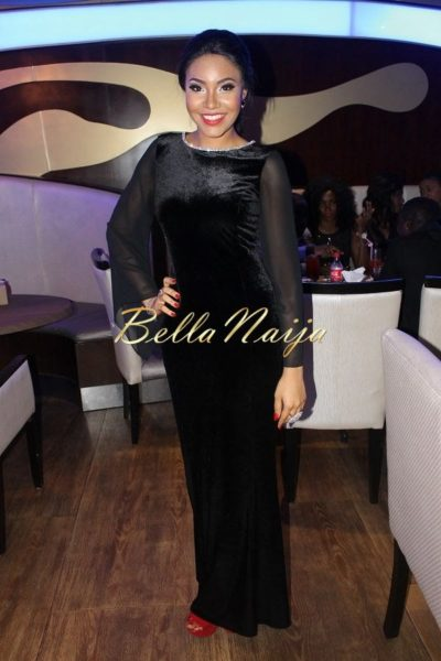 Anna Ebiere Banner's 19th Birthday Party in Lagos - February 2014 - BellaNaija - 021